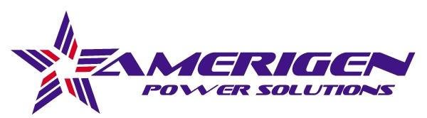 Amerigen Logo